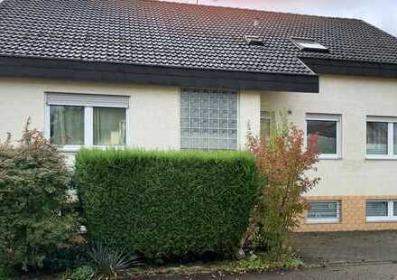 Attraktive 3 Zimmerwohnung mit Einbauküche in guter Wohnlage von Backnang Heiningen