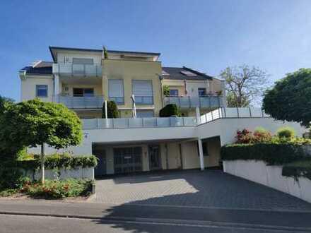 3-Zimmer-Wohnung mit Traumblick über Aschaffenburg