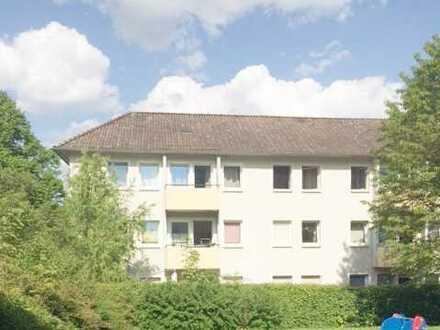 Helle Zimmerwohnung in Eschwege