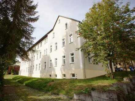 +++ neu sanierte 2-Raum-Wohnung in Grünhainichen +++