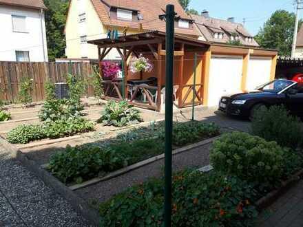 Gepflegte 3-Zimmer-Wohnung mit Einbauküche in Oberndorf