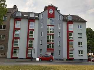 ZWANGSVERSTEIGERUNG - Gepflegtes Appartement in zentralere Wohnlage!