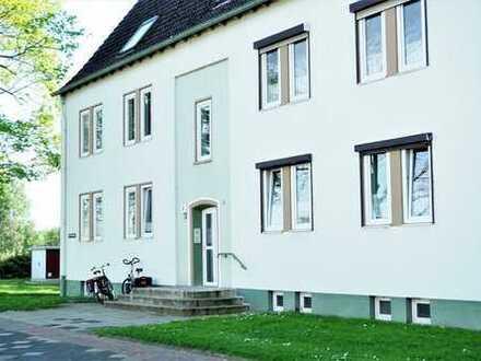 Platz satt ! Top modernisierte 2-Zimmer-Wohnung auf fast 60m² !