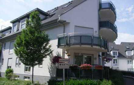 3-Raum-Maisonette-Wohnung mit Balkon