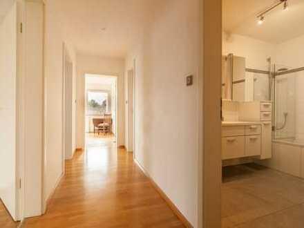 Bezugsfreie 2 Zimmer Dachgeschosswohnung in ruhiger Lage in Ramersdorf