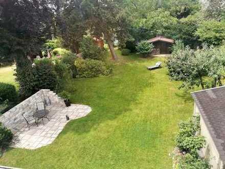!! Sonniges Wohlfühlhaus !! Große tolle DHH, großer Traum-Garten,  absolut ruhig im begehrten Laim