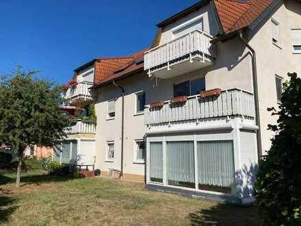 Schöne 2-Raum Wohnung In Obermaßfeld