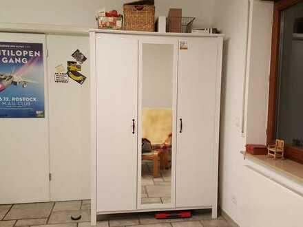 Nette 6erWG in Magstadt sucht neue/n Mitbewohner/in