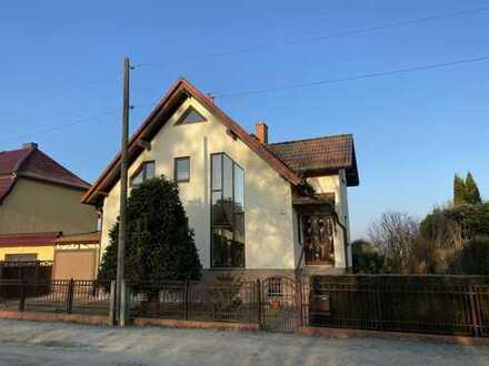 schönes Einfamilienhaus mit großem Garten in Falkensee nahe Falkenhagener See zu vermieten