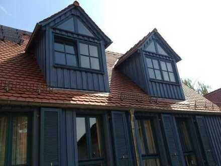 Wohnen im historischen Ambiente - VERKAUF einer Maisonette-Wohnung in der alten Hofraite
