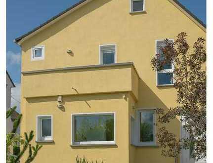 Mit Liebe zum Detail - freistehendes Einfamilienhaus in Dreieichenhain