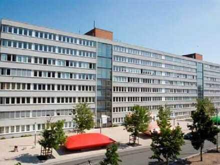 attraktive Bürofläche (50m²) in Bürohaus - provisionsfrei