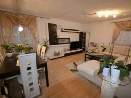 Gute geschnittene, sonnige 3-Zimmer - Wohnung mit Balkon in beliebter Lage Nürnbergs