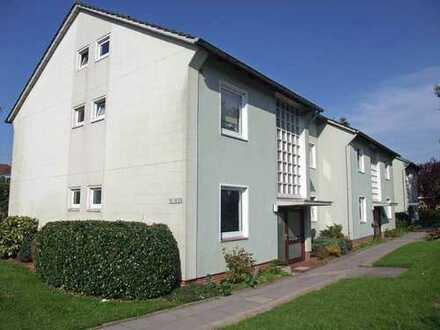 Wohnen wie im Urlaub - Seniorenwohnung in unmittelbarer Nähe zur Weser