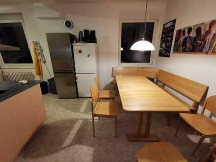 Möbliertes Zimmer zu vermieten nahe KIT