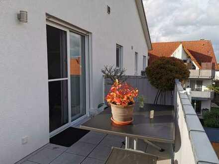 Exklusives, modernes 100m² Penthouse, voll ausgestattet, direkt vom Eigentümer