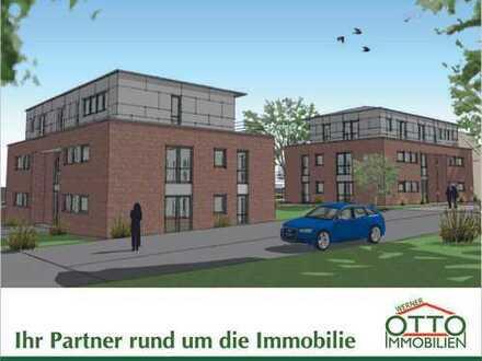 Neubau-Eigentumswohnung am Klünderbach