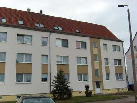 Charmante 2-Raumdachgeschosswohnung in beliebter Lage!