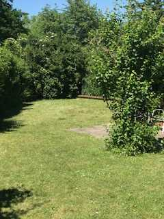 freistehendes EFH mit Garten in Worms-Pfeddersheim