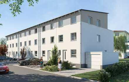 Ideal für Familien - Ihr Traumhaus mit Garten und Dachterrasse