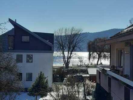 Schöne vier Zimmer am Bodensee, Wohnung in Konstanz (Kreis), Bodman-Ludwigshafen