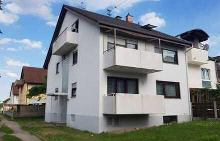 Lichtdurchflutete 2-Zimmer-Wohnung in Sielmingen/Filderstadt