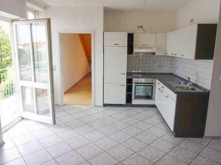 Exklusive 2 Zimmer Wohnung