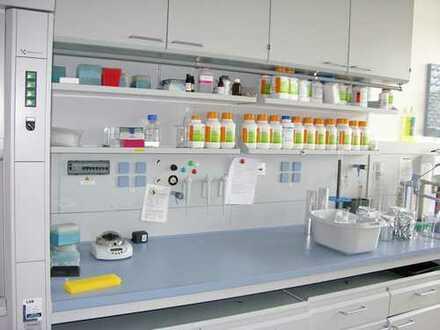 ***Forschungscampus - Labore mieten - Bönen Nähe Hamm***