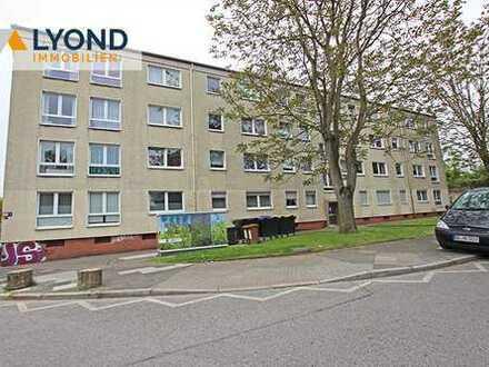 Eigentumswohnung in sehr interessanter Lage von Dortmund nähe Bahnhof. JETZT ansehen!