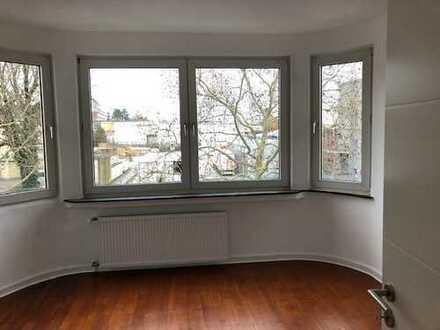 **2 Zimmer-Wohnung neu saniert in Aachen-Innenstadt ab sofort (WG geeignet)**