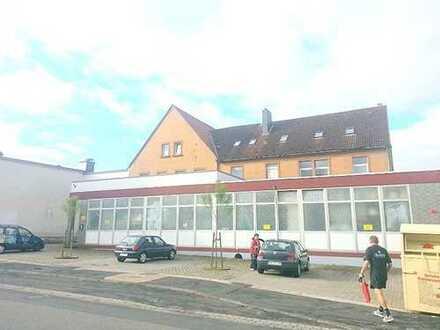 75m² Lagerräume in Schöneck Kilianstädten zu vermieten