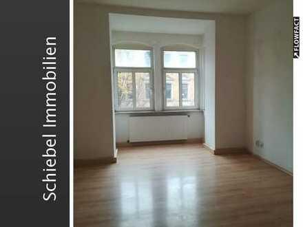 3-Raum Wohnung in Apolda