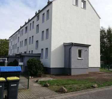 Zentral gelegene 1 Raum-Wohnung in Barleben