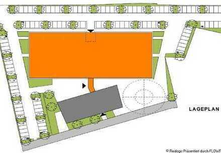Bad Oeynhausen / ca. 10.000 m² / vielseitiges Gewerbegrundstück / direkt an der A30