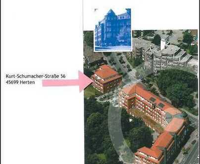 2 1/2 Raum Wohnung, Kurt-Schumacher-Straße 56, 45699 Herten