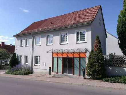Ausbaufähiges Wohn-und Geschäftshaus zur individuellen Gestaltung im Ilm-Kreis (Elxleben)