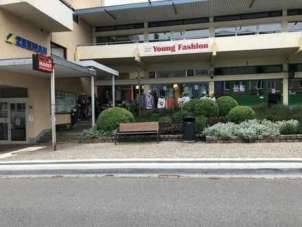 Top Ladengeschäft in der Innenstadt von Donaueschingen