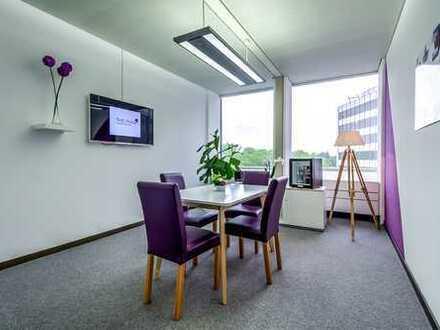 Coworking-Spaces in Essen mieten – zentral, flexibel, unkompliziert