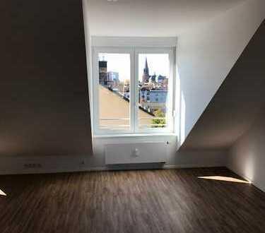 Schicke Wohnung in Top-Lage im Herzen von Aschaffenburg