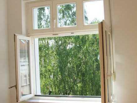 2-Zimmer-Wohnung im Jahnviertel - provisionsfrei zu vermieten