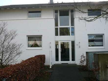Schicke und moderne 2 Zimmerwohnung mit herrlichem Grünblick.