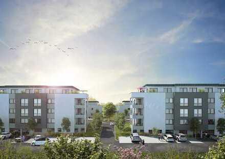 Großzügige Neubau-Eigentumswohnung im Zentrum von Ransbach