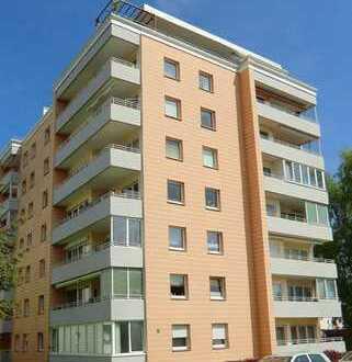 Gepflegte 3,5-Zimmer-Wohnung mit Tiefgaragenstellplatz in Freudenstadt