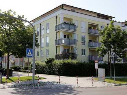 Familienfreundliches Wohnen in Unterföhring/München