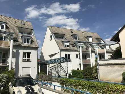 1-Zimmer Appartement Freiburg-Herdern als Kapitalanlage