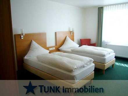 Modernisiertes Haus voller Fremdenzimmer in Kahl/Main. Viele Optionen zum Vermieten oder Selbstnu...