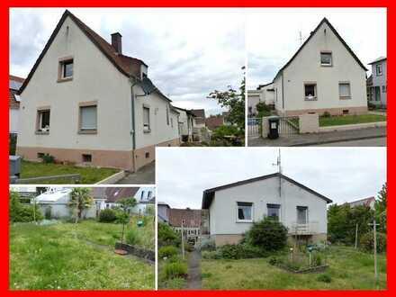 Zwei Häuser auf einem Grundstück in bester Lage
