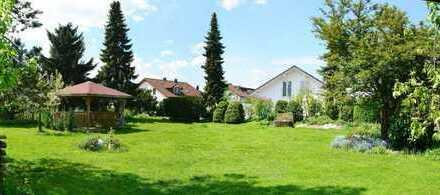 Baureifes Grundstück für 1-2-Familienhaus in bester Wohnlage!