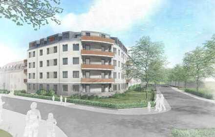 Neubau 2020 - Tolle moderne 5-Raum-Wohnung im Dachgeschoss ab September 2020