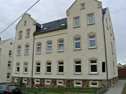 vermietete Dachgeschosswohnung als Kapitalanlage in Chemnitz. Hartmannsdorf , zu verkaufen